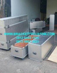 Produk Hardcase TV Box