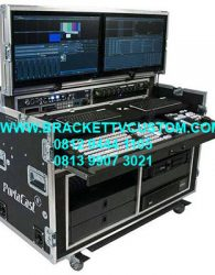 Harga Unit Hardcase TV Box
