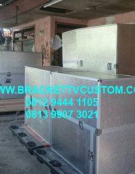 Box TV Model Hardcase