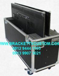 Desain Hardcase Box TV
