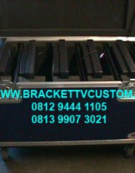 Contoh Hardcase TV Box
