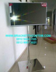 Bracket Stand TV SS