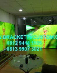 Contoh Desain Bracket Stand TV