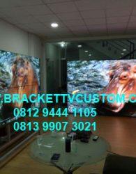 TV LCD Bracket Stand SS