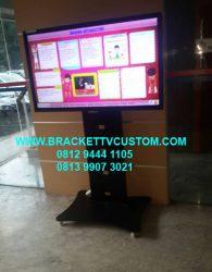 Aneka Desain Bracket Stand LCD